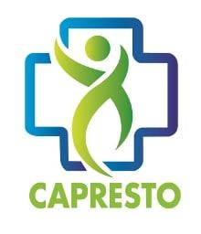 Capresto Ltd.