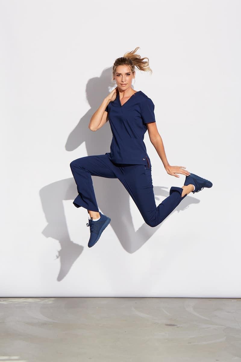 Медицинско облекло Grey's Anatomy