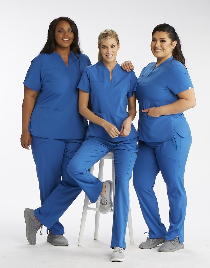 лекари в Grey's Anatomy